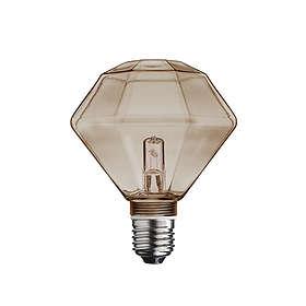 Globen Diamant 204lm 2800K E27 18W (Ø100, Dimbar)