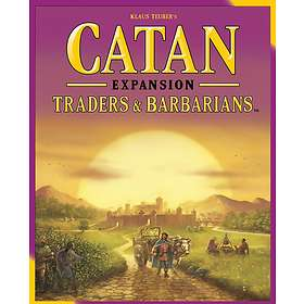 Catan: Handelsmän & Barbarer (exp.)