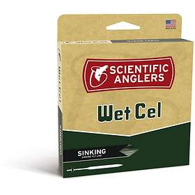 Scientific Anglers Wet Cel WF #8 S4