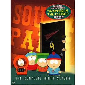 South Park - Säsong 9