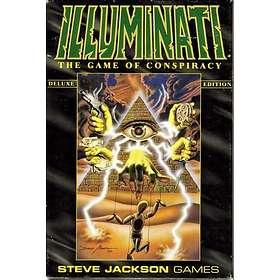 Illuminati: Deluxe