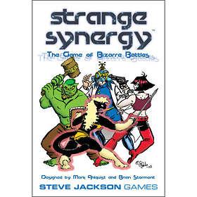 Steve Jackson Games Strange Synergy
