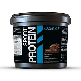 Self Omninutrition Sport Protein 0,9kg