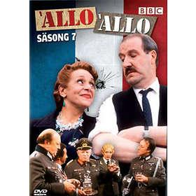 Allo, Allo - Säsong 7