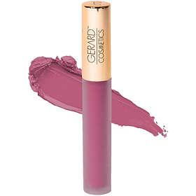 Gerard Cosmetics Hydra Matte Liquid Lipstick