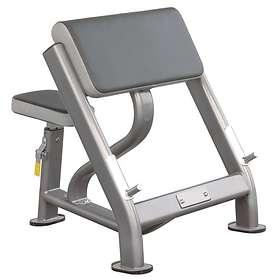 Impulse Fitness IT Seated Preacher Curl