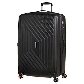 American Tourister Air Force 1 Spinner Expandable 76cm