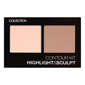 Collection Highlight & Sculpt Contour Kit
