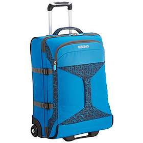 d8d22d90e American Tourister Road Quest Duffle with Wheels S 55cm
