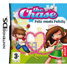 The Chase: Felix Meets Felicity (DS)