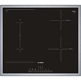 Bosch PVS645FB1E (Inox)