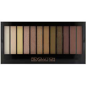 Makeup Revolution Iconic Eyeshadow Palette