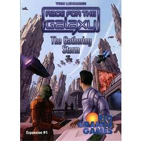 Race for the Galaxy: Tempête en Formation (exp.)