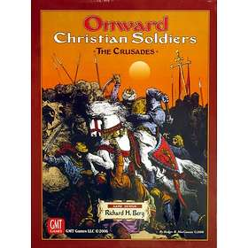 GMT Games Onward Christian Soldiers