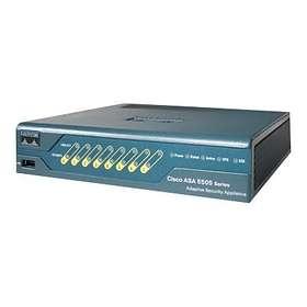Cisco ASA5505-SSL10