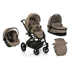 Hauck Maxan 4 (3in1) (Travel System)