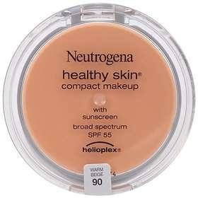 Neutrogena Healthy Skin Compact Makeup SPF 55 Powder 9.9g
