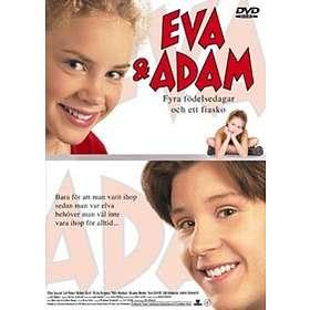 Eva & Adam: Fyra Födelsedagar Och Ett Fiasko
