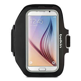 Belkin Sport-Fit Plus Armband for Samsung Galaxy S7