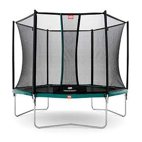 Berg Talent Comfort Trampoline with Safety Net 300cm