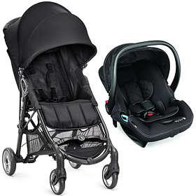 Baby Jogger City Mini Zip (4W) (Travel System)