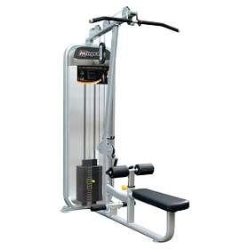 Impulse Fitness Lat Pulldown/Seated Row