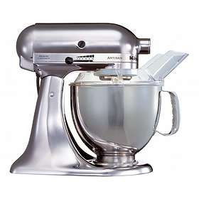 KitchenAid Artisan Stand Mixer 150/156 (Krom)