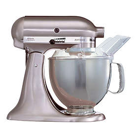 KitchenAid Artisan Stand Mixer 150/156 (Nickel)