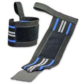 Titan Fitness Titanium Wrist Wraps