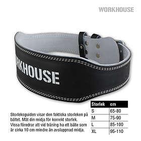 Workhouse Lifting Belt v2