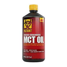Mutant Nutrition Core Series MCT Oil 946ml