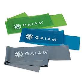 Gaiam Restore Strength & Flexibility Kit 3-pack