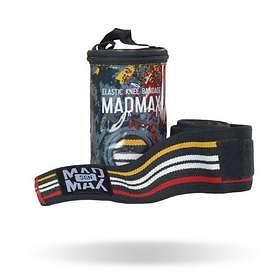 Madmax Wrist Wrap