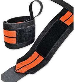 Titan Fitness Max RPM Wrist Wraps