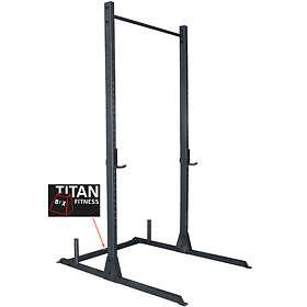 Adidas Titan Box Power Rack
