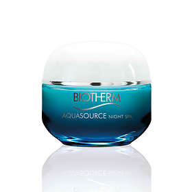 Biotherm Aquasource Night Spa Triple Effect Balm 50ml