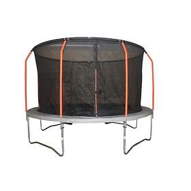 Tempo AS Trampoline With Safety Net 390cm