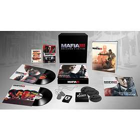 Mafia III - Collector's Edition