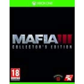 Mafia III - Collector's Edition (Xbox One)