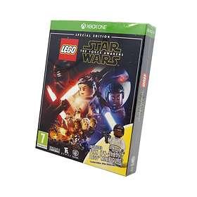 LEGO Star Wars: The Force Awakens - Finn Minitoy Edition