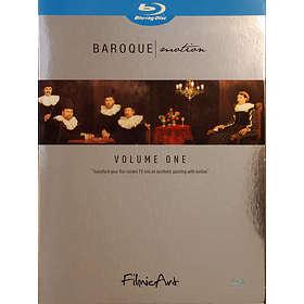 Baroque Motion