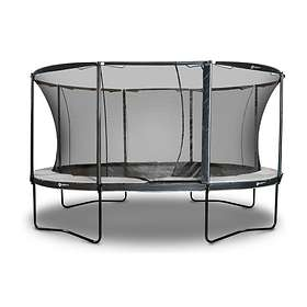 North Trampoline Adventurer with Safety Net 350cm