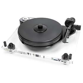 Pro-Ject 6-PerspeX SB