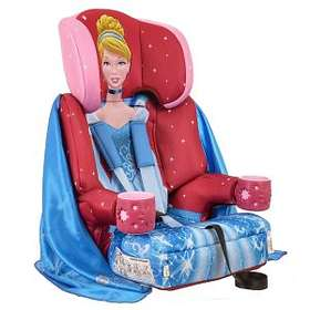 Kids Embrace Cinderella