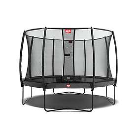 Berg Toys Deluxe Trampoline with Safety Net 430cm