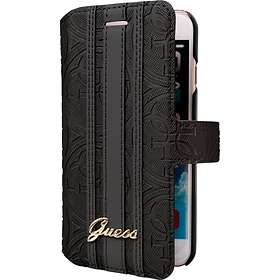 Guess Heritage Clutch Case for iPhone 6 Plus/6s Plus