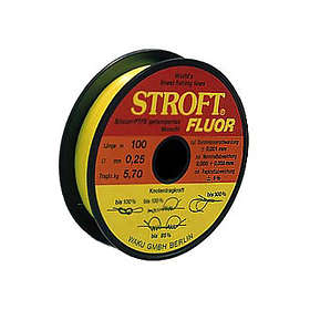 Stroft Fluor 0.20mm 100m