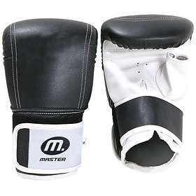 Master Fitness Leather Bag Gloves