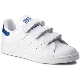 Adidas Originals Stan Smith CF Leather Upper (Unisexe)