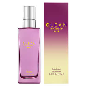 Clean Sunkissed Skin Body Mist 175ml
